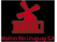 logo molino rio uruguay